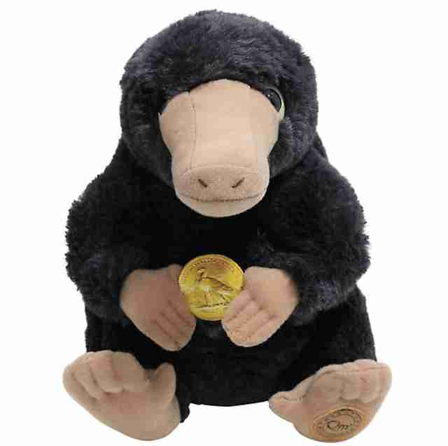 niffler stuffed animal