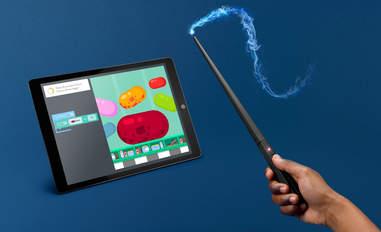 kano coding wand kit