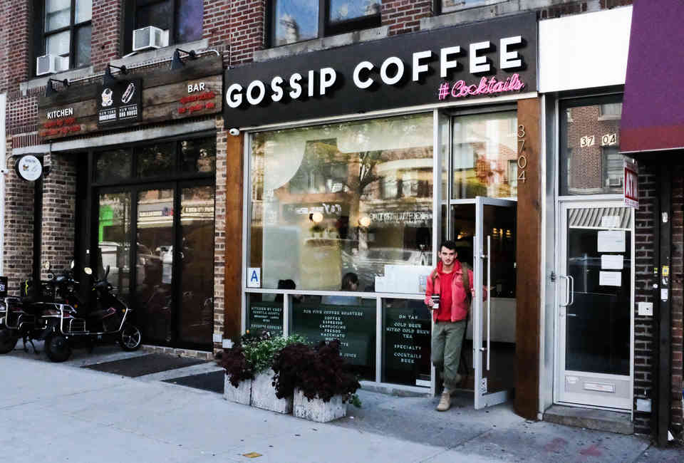 Best Coffee Shops to Work in NYC: Where to Study, Work From