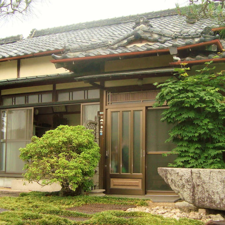 Japan Is Giving Away Free Homes
