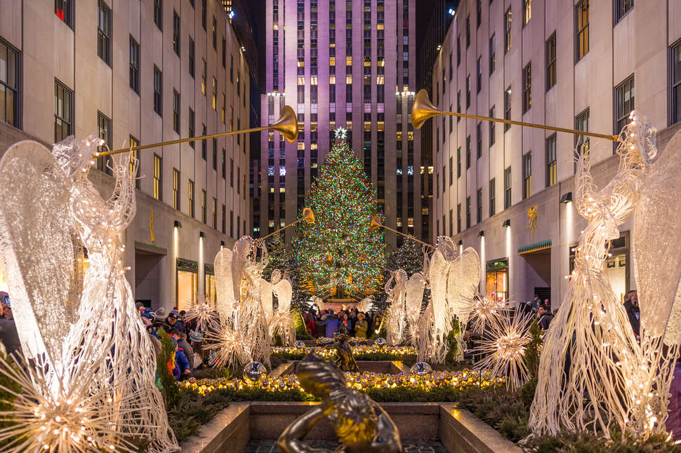 b4ea3b81 Christmas in NYC 2018: Christmas Events and Holiday Things to Do ...