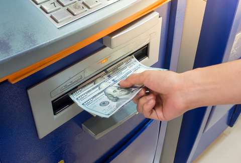Bank of America ATM Mistakenly Gave Out $100 Bills Instead
