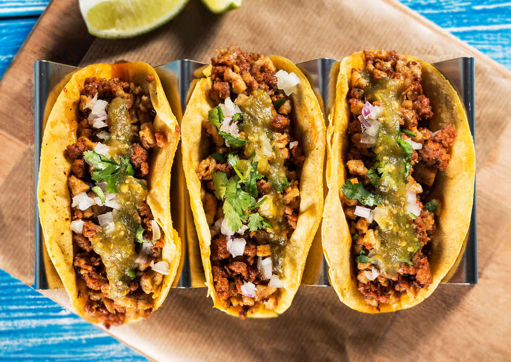 25 Essential Tacos, Explained