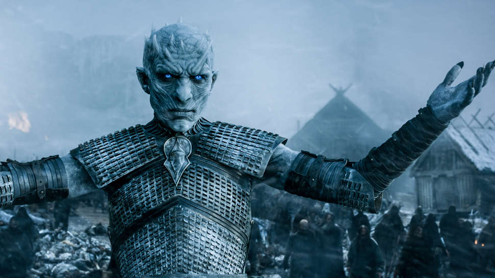 game of thrones prequel white walkers