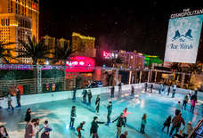 Everything You Must Do this Winter in Las Vegas