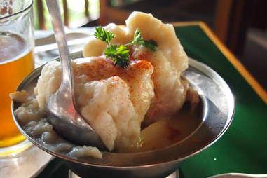 Tad's Chicken 'N Dumplings