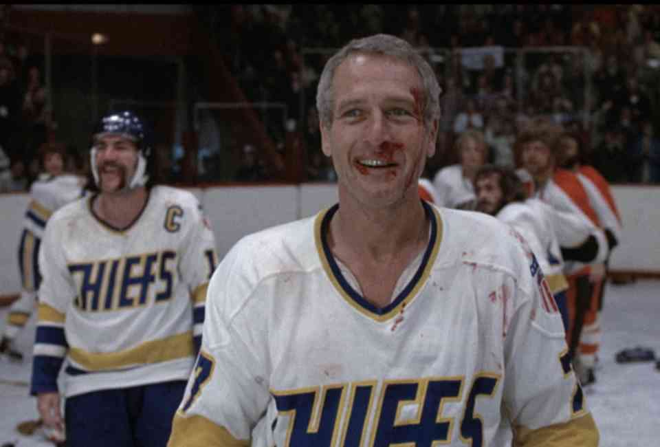 Best Hockey Movies of All Time  Ice Hockey Movies to Watch Right Now -  Thrillist 1e0a6ef25