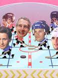 best hockey movies