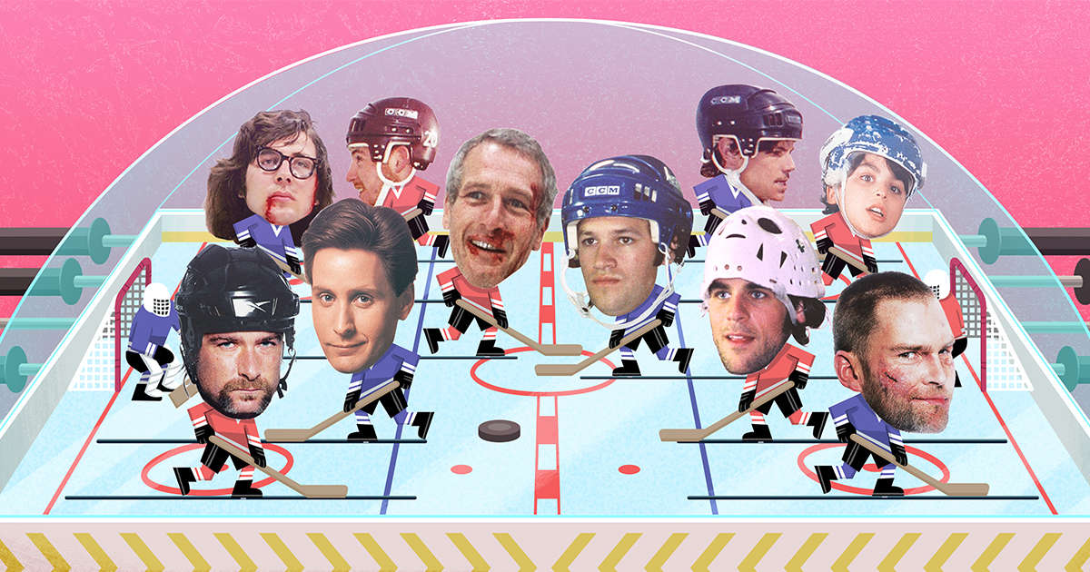 Best Hockey Movies of All Time: Ice Hockey Movies to Watch Right Now