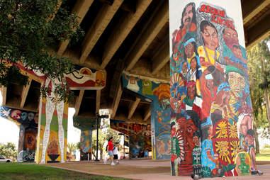 Chicano Park Murals