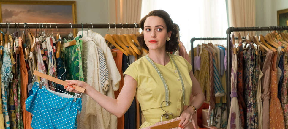 'The Marvelous Mrs. Maisel' Is Still Fun, Even Though It Veers Off Course in Season 2