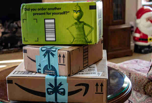 Amazon's '12 Days of Deals' Has a Fresh Batch of Discounts Every Single Day