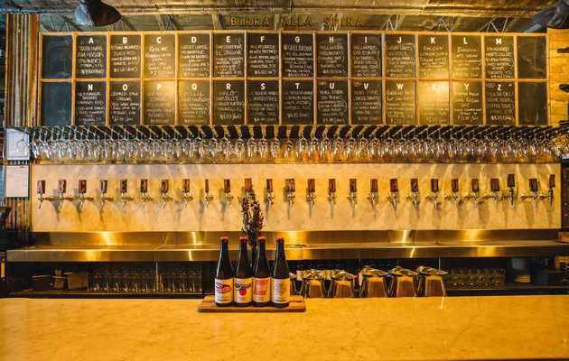 The Best Beer Bars in Toronto