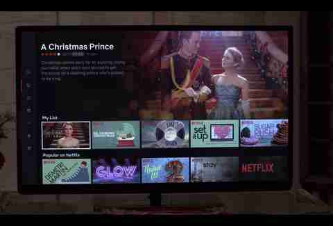 the princess switch christmas prince