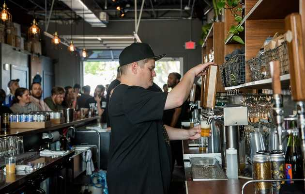 The Best Beer Bars in Miami Right Now