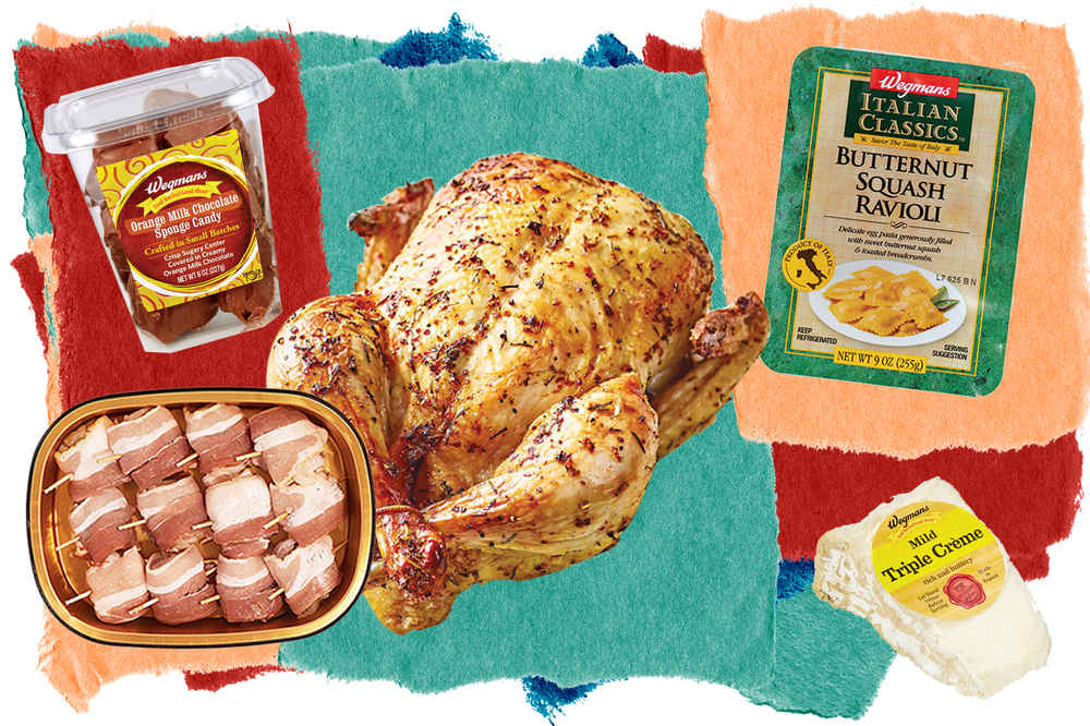Best Wegmans Products What Foods And Products To Buy At Wegmans