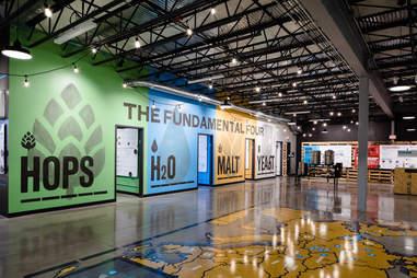 BrewDog Museum
