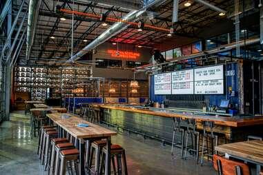 BrewDog Brew Pub
