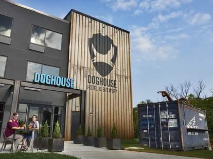 BrewDog DogHouse