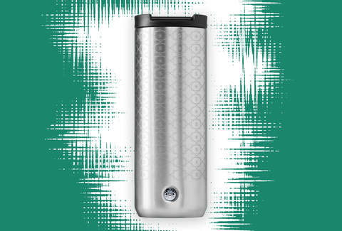 Starbucks Brewed Refill Tumbler 2019 Get Free Coffee With