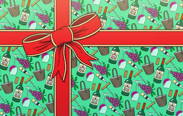 The Ultimate Wine Lovers' Gift Guide (Under $50)