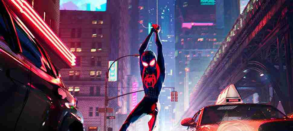 How 'Spider-Man: Into the Spider-Verse' Became the Most Innovative Spider-Man Movie Ever