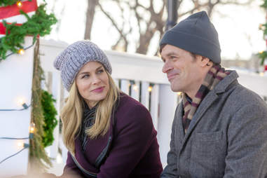 christmas connection hallmark movie