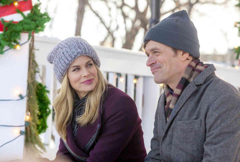 hallmark winter movies 2020