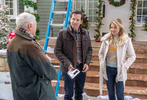 switched for christmas hallmark channel