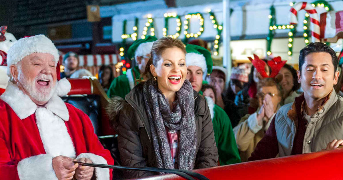 Finding Christmas Cast.Best Hallmark Christmas Movies Of All Time Ranked Thrillist