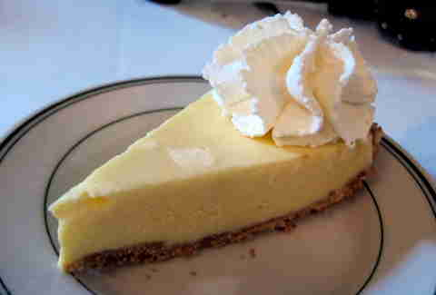 Joe's Original Key Lime Pie