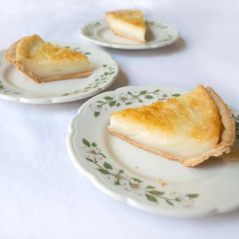 sugar pie