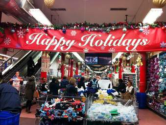 jack's 99 cent store holidays