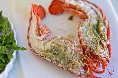 McLoons Lobster Shack lobster