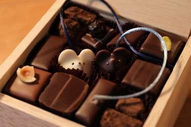 Burdick Chocolates