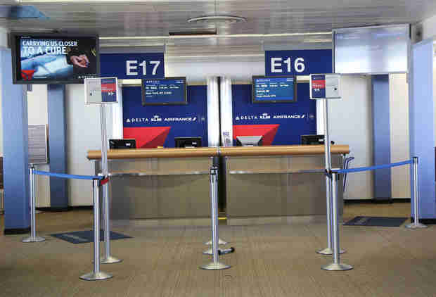 Delta Is Getting Rid of Boarding Zones. Here's How the New Process Works.