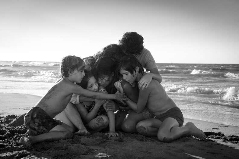 roma movie