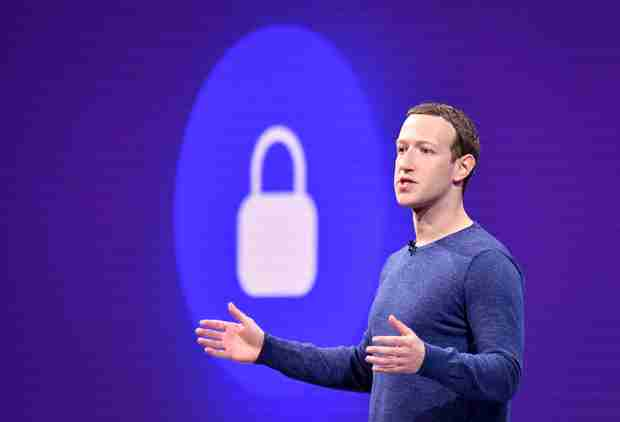 Facebook Says 6.8 Million People's Private Photos Were Exposed in New Leak