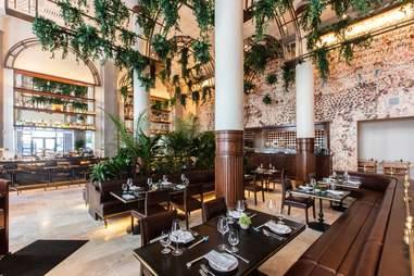 Nahita Restaurant