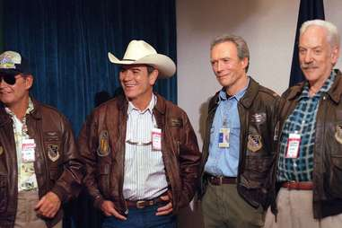 space cowboys movie