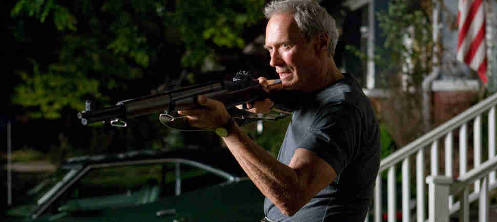 All 37 Clint Eastwood Movies, Ranked