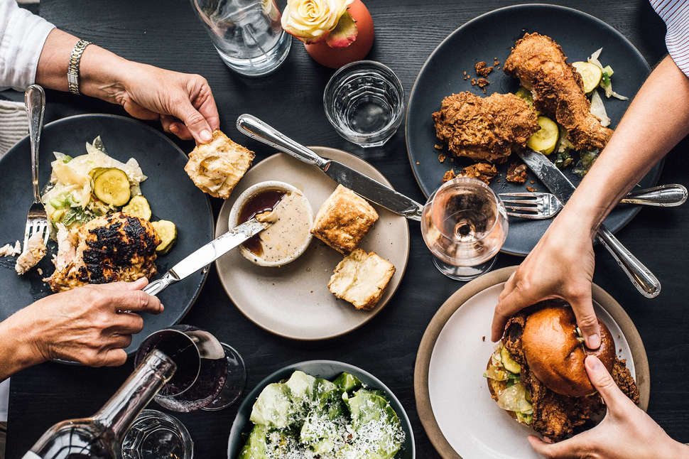 Best New Restaurants In Indianapolis That Opened In 2018