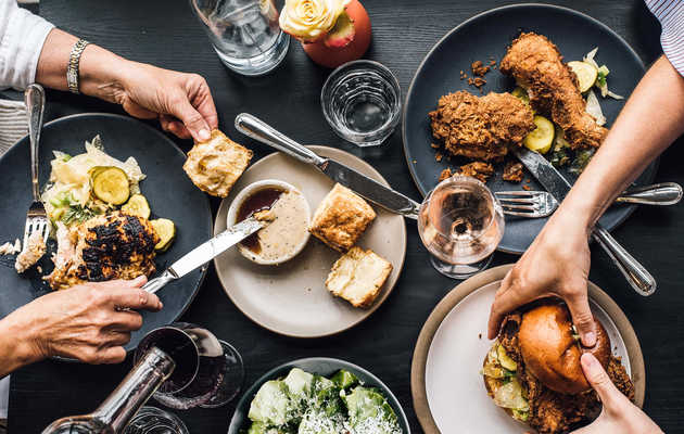 The Best New Indianapolis Restaurants of 2018