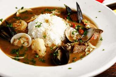 BOIL Seafood House