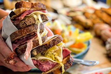 Wayfarer Bread & Pastry