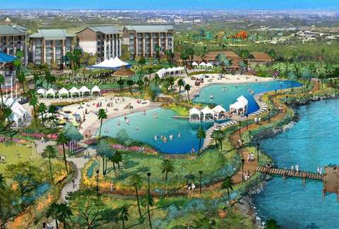 Margaritaville Orlando: When Will the New Jimmy Buffet Resort Open