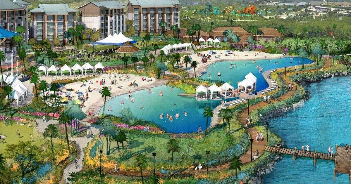 Margaritaville Orlando: When Will the New Jimmy Buffet