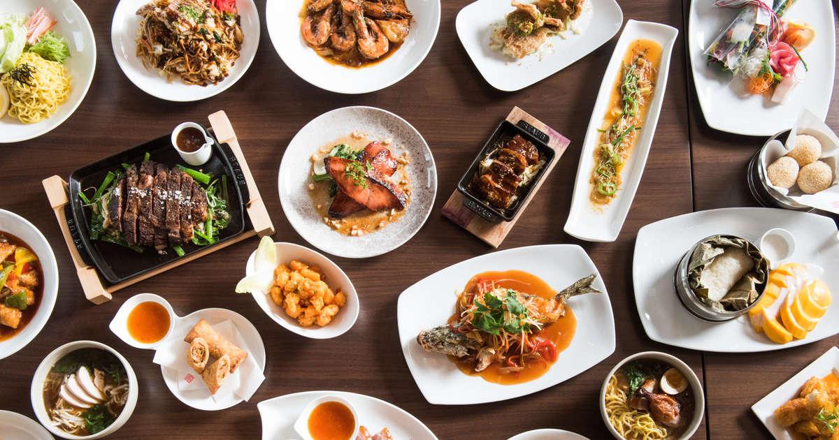 Here Are Honolulu's Best New Restaurants of 2018