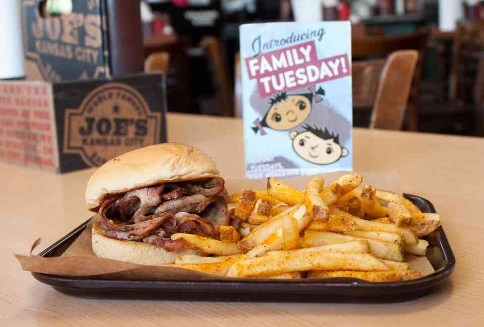 Best Bbq Restaurants In Kansas City Top Barbecue Joints In