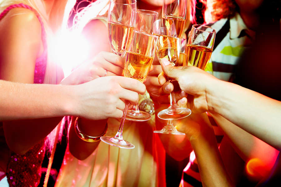 Your NYE Champagne Survival Guide